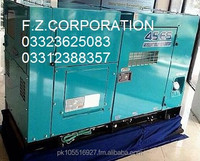 Brand new box pack diesel Generators 15kva to 2000kva