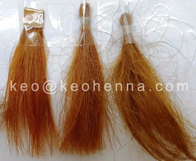Keo Henna Powder for Hair Dye