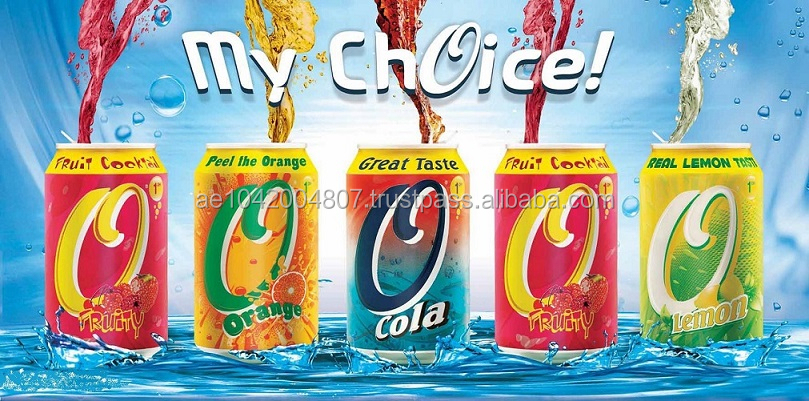 Low Price O-COLA (But Best Quality)