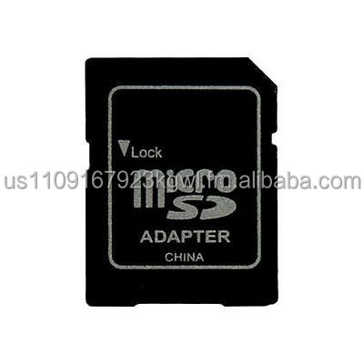 Hot 32GB Micro SD MicroSD SDHC TF Flash Memory Card With Case Adapter Reader