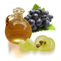 Organic Cold Pressed Grapeseed Oil