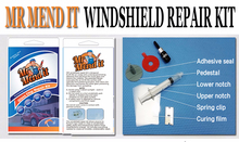 DIY windscreen repair kit WINDSHIELD REPAIR KIT TV Shopping Auto Accessories Windshield Repair Product