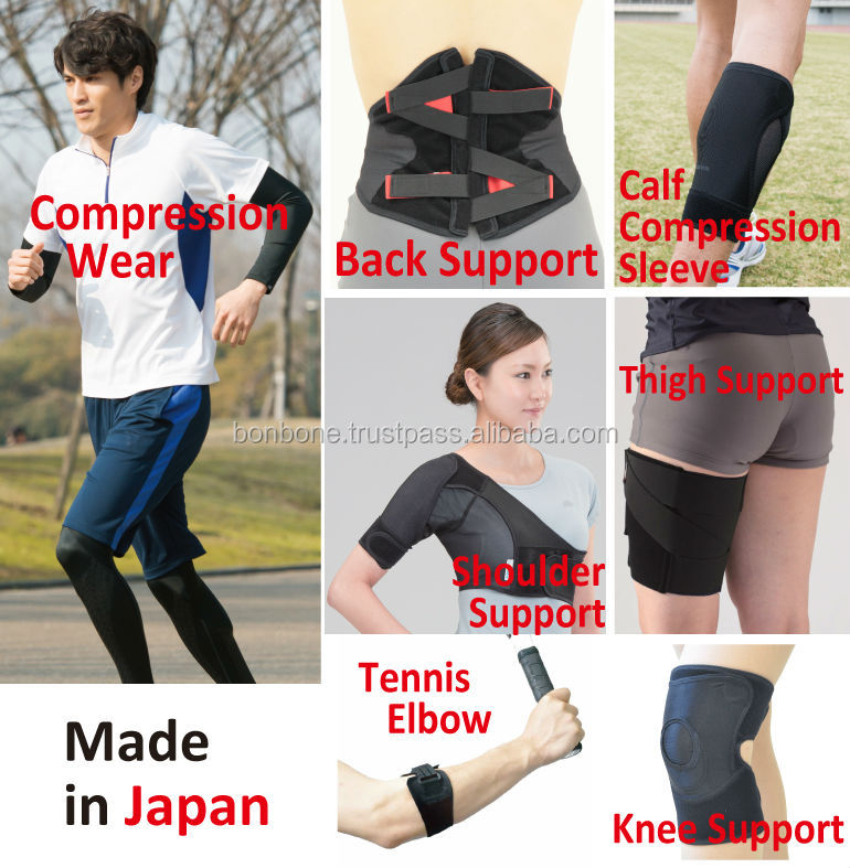 companies looking for agents distributors Medical equipment, Orthopedic product, Braces, Support, Made in Japan