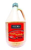 Regular Foot Scrub, Foot Spa Supplies Philippines