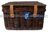 RATTAN WICKER BICYCLE BASKET - BIC-007