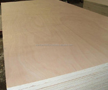 tiger plywood Van Thanh plywood