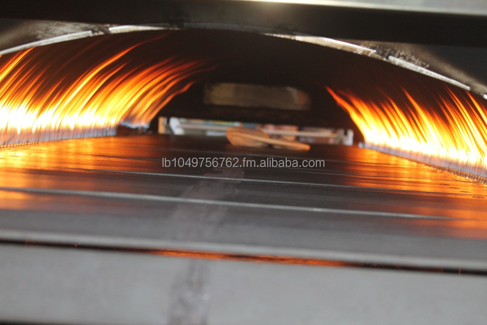 Bread Automatic Baking Oven