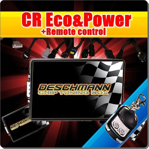 CHIP TUNING BOX NPR ECOMAX 3.0L 150 HP ECO&POWER