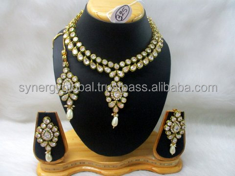 zinc jewellery manufacturer in jaipur