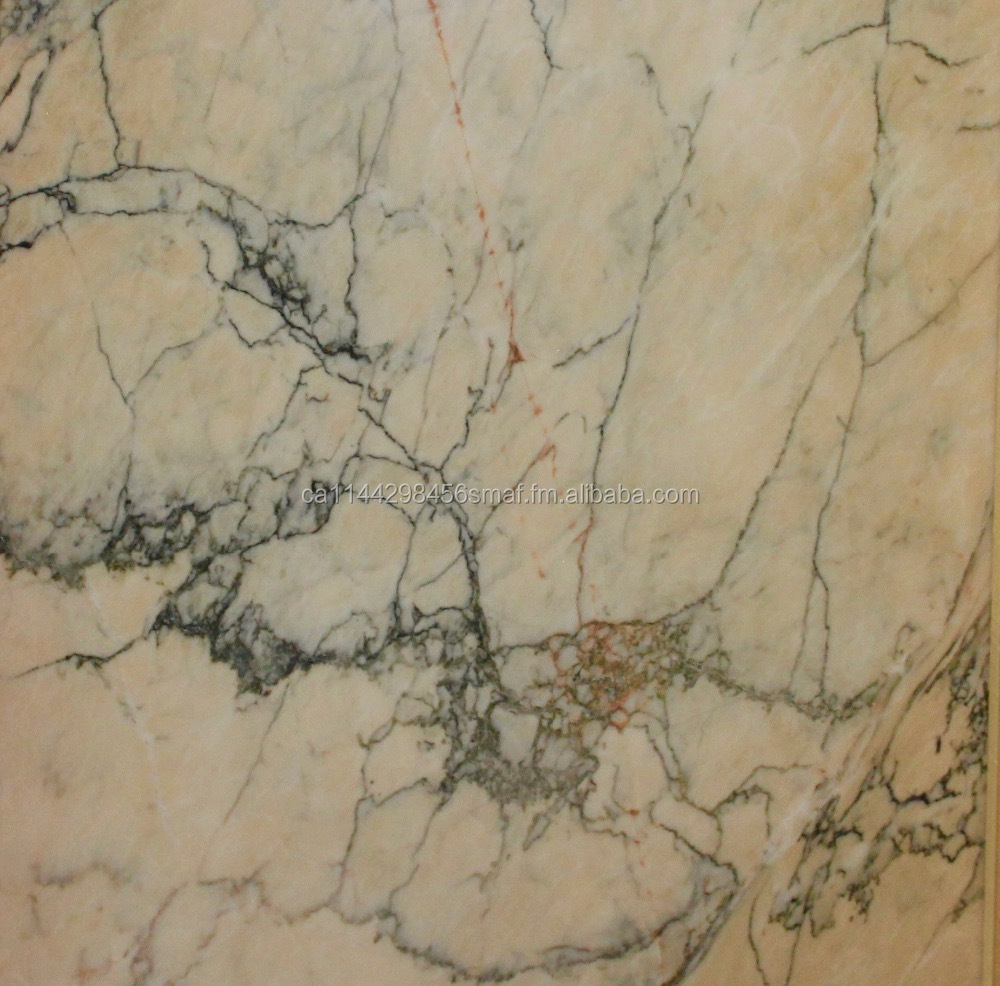 Rosa Portugal Venato Marble in Tiles or Slabs