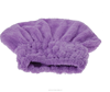 High absorbent microfiber hair turban