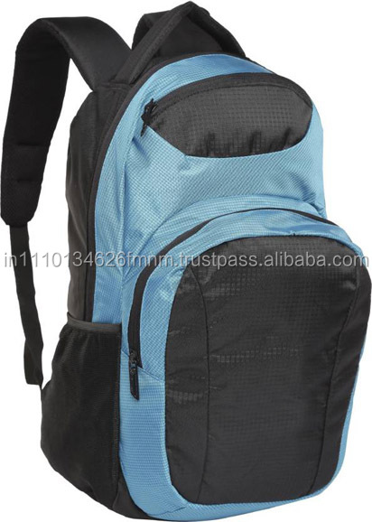 15.6 Laptop Backpack Notebook Rucksack Outdoor Travel School Bag
