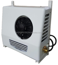 DC Battery Driven Unit / DC Airconditioner / DC Operation Unit