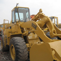 Caterpillar Cheap used 950E wheel loader, 100% Japan original