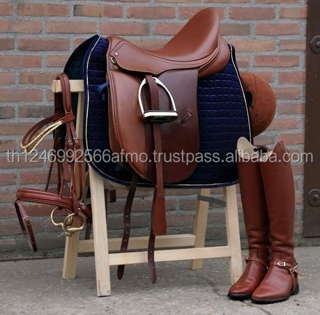 Beautiful Horse Racing Saddle for sale
