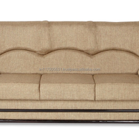 Factory Modern Furniture Leather Fabric Sectional