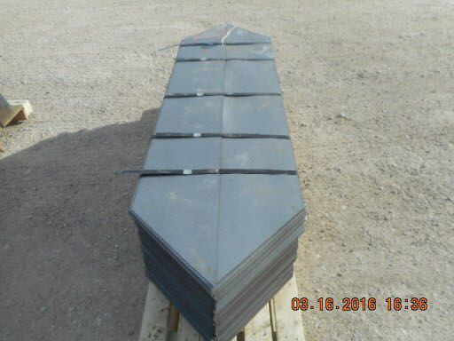 ELECTRICAL STEEL SHEET