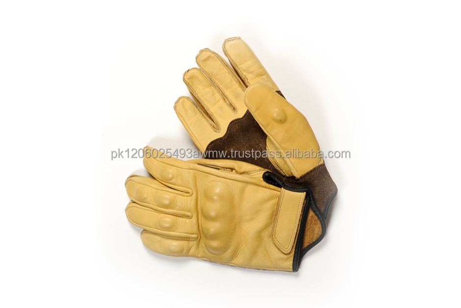 Motor Bike Sport Racing Synthetic leather Gloves/Mountain Bike/Motorcross/ 50 Pairs (Min. Order)