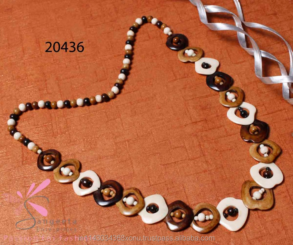 2017 Fashion resin necklace for sale