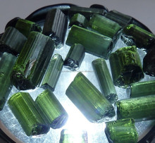Natural Gemstone Tourmaline Rough 100%