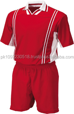 Jiaxing supply 100% polyester soccer jersey Knitted Mesh Fabricangora jersey fabric