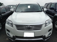 RECYCLED CAR FOR SALE IN JAPAN FOR TOYOTA VANGUARD 240S ACA33W (HIGH QUALITY AND GOOD CONDITION)