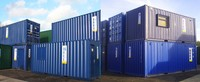 New and Used Second Hand Shipping Containers for Sale and rentals