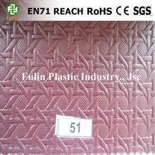Economic and Cheap High Quality PVC Funiture Leather Decoration leather