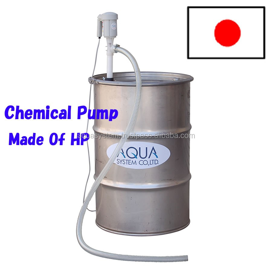 High quality chemical drum pump CHD-20HP-i at reasonable prices , small lot order available
