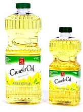 Quality Refined and Crude Rapeseed / Canola Oil