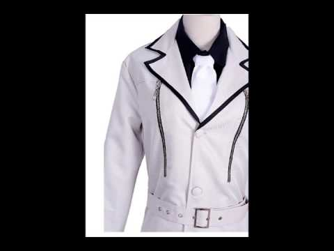 Tokyo Ghoul Ken Cosplay Costumes from alicestyless com