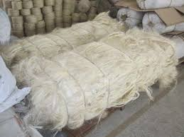 Sisal Fiber for Building High Quality