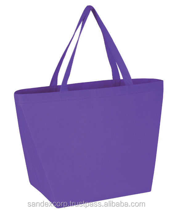 Printed non woven bags manufacturer