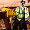 High Visibility Motorcycle Reflective Safety Jackets/Sports Safety Reflective Jacket PayPal accepted , Safety Jacket