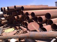 Used rail, Scrap Metals, Hms1&2