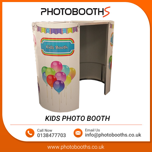Inflatable Portable Photo Booth for Party and Occasion
