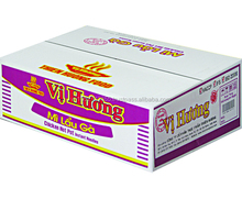 VI HUONG INSTANT NOODLES WITH HIGH QUALITY IN VIET NAM 65GR X 30 PACKETS