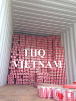04 [THQ VIETNAM] Coke Cola in 330ml cans