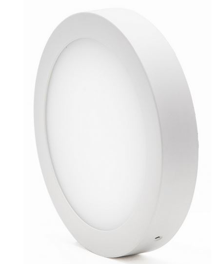 Singapore, Dia300mm 12Inch 22W Surface Mount LED Ceiling Lght, Round Slim Profile LED Ceiling Light