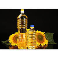 Refined Sunflower Oil CIF Delivery