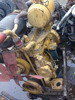 Used Caterpiller Engine,CAT 3306 diesel engine 0086--15901613598
