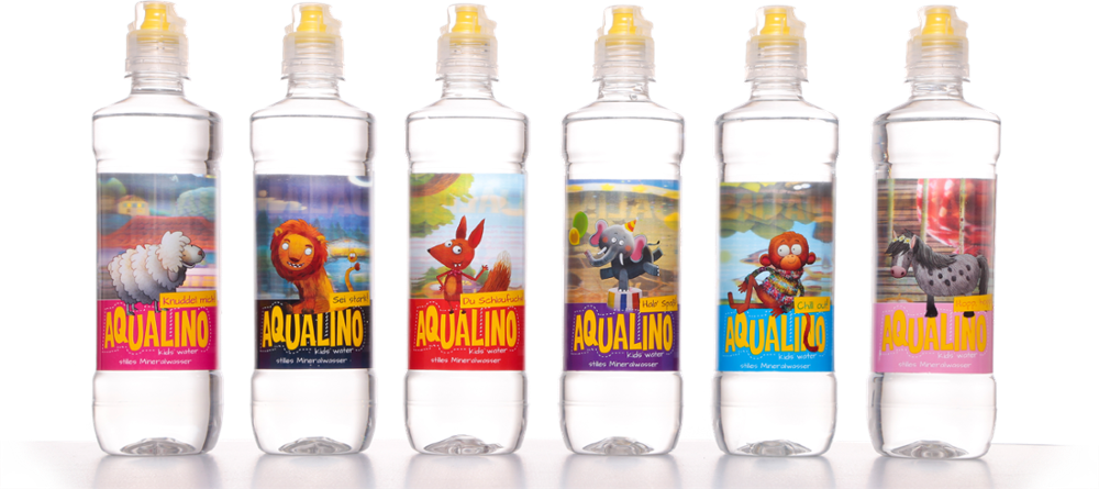 Aqualino Kids Water