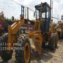 New caterpillar 140k motor grader /cat 140h 140g grader