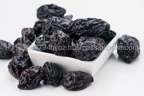 Best quality %100 Turkish Bulk Dried Plum