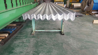 8011 3003 3004 3005 1100 1050 corrugated aluminum panel for aluminum tile of roofing sheet