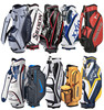 Popular and Excellent quality golf club bag Merchandise with Surely functions made in Japan