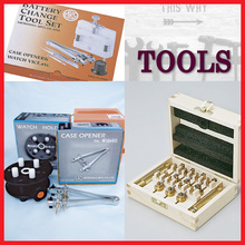 High Quality and Reliable watch repair tool kit with wide variations