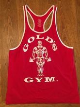 Muscle Gym Stringers