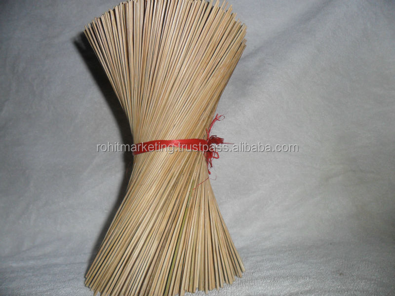 'A' GRADE INCENSE STICKS BAMBOO STICKS