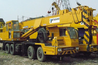 TADANO TG-350E NISSAN engine/orginal japan 35ton Used truck crane for sale!